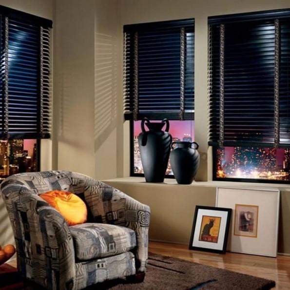 เลือกรูปแบบผ้าม่านให้เหมาะกับบ้าน